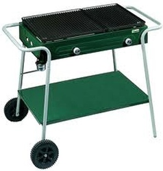 Barbecues bistecchiera Gas maxi 64x37 h 71 mod 405 BST