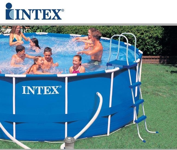 Accessori piscina intex idee di design per la casa - Accessori piscine intex ...