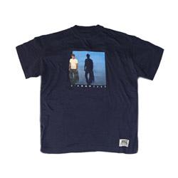 "T-Shirt foto ""L'Anno Zero"""