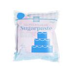 Pasta di zucchero Squires Kitchen blu magico (magical blue) 250 gr