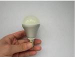 Lampada a LED COB Sfera 4W E/14 220V luce fredda AD ESAURIMENTO