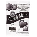 Candy Melts Wilton colore nero 280 gr