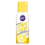 Spray giallo wilton