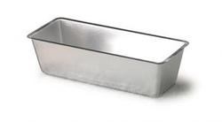 Stampo Alluminio Agnelli per PlumCake in alluminio cm 26 alto 7,50