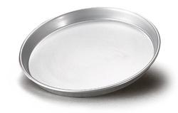 Tortiera Alluminio Agnelli conica con orlo diam 28