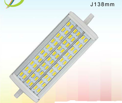 lampadina alogena lineare : ... R7s mm 138 a LED (tipo alogena lineare), 17,5W 220V luce fredda