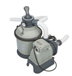 Pompa filtro depuratore sabbia piscina piscine 6 vie 4 mc for Pompa filtro laghetto solare