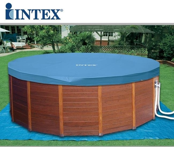 piscine hors sol piscine gonflable piscine avec structures intex 28392 ebay. Black Bedroom Furniture Sets. Home Design Ideas