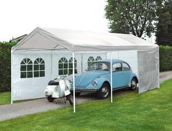 Gazebo pergola 4x3 giardino terrazza top design telo for 3 metri quadrati di garage per auto