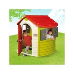 Casetta gioco bambini Smoby Casa Jura Lodge Casetta giardino