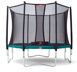 Cama elástica BERG Favorit + Red Comfort