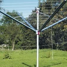 Stendibiancheria gimi garden 50 metri per esterno - Stendibiancheria esterno ...