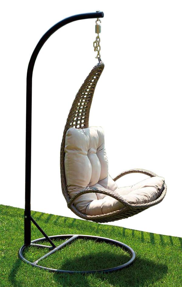 Extrêmement Amaca Da Giardino Sospesa: Amaca poltrona sospesa di design per  YD87