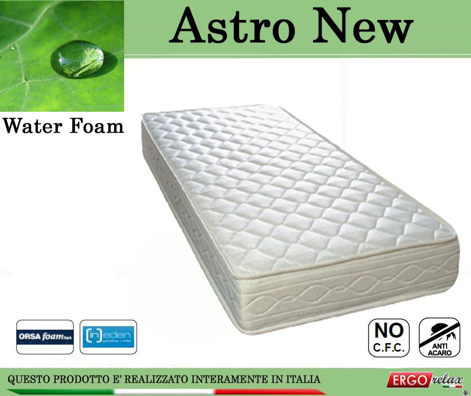 Materasso water foam mod astro new da cm 90 poliuretano - Altezza materasso ...