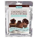 Cioccolato plastico altissima qualità fondente Squires Kitchen