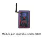 Modem GSM per controllo remoto NORDICA/EXTRAFLAME + Kit antenna Gprs