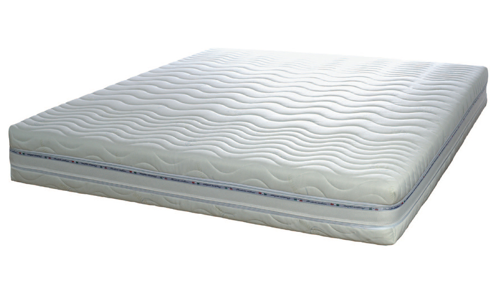 Materasso mod super confort matrimoniale 160 bioactive - Altezza materasso ...