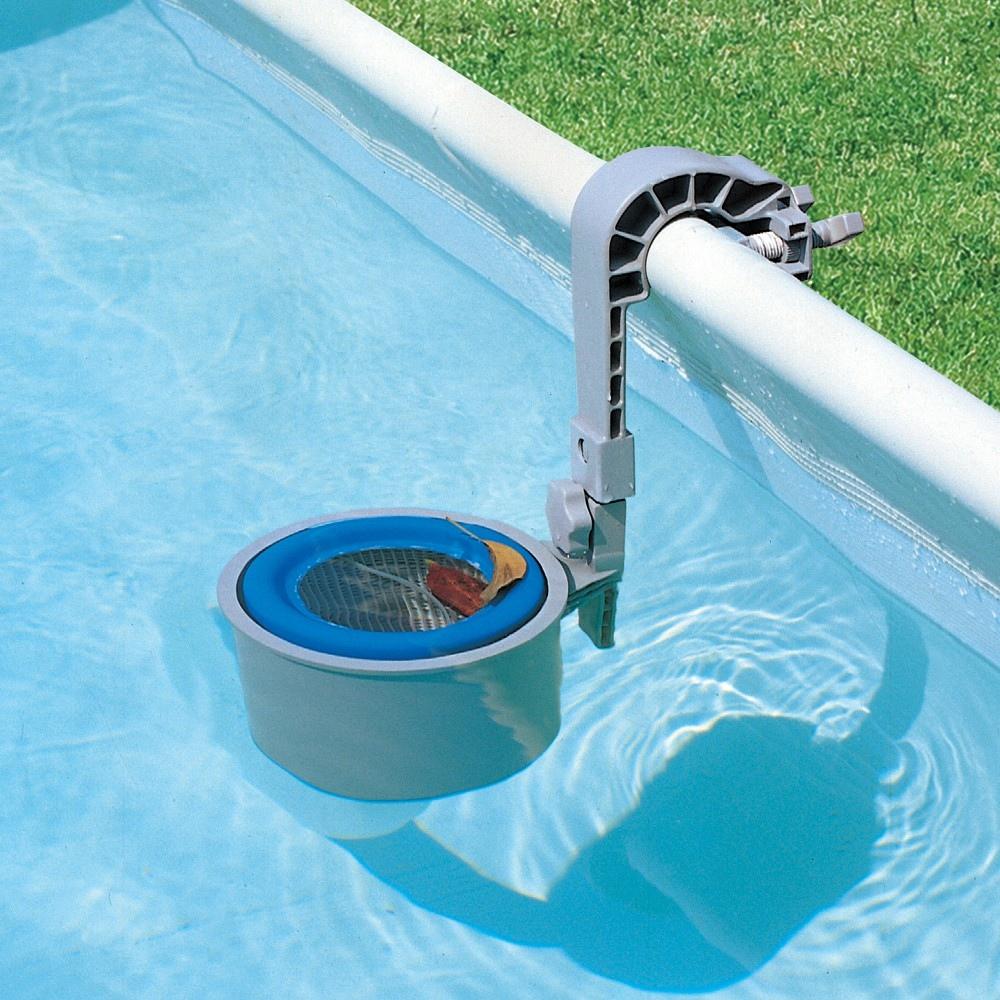 Skimmer bestway 58233 da parete per piscine per pulizia for Skimmer piscine