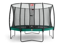 Cama elástica BERG Favorit + Red Deluxe 270, 330, 380 y 430