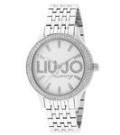 TLJ768 Orologio Giselle Bianco Solo Tempo Liu Jo Luxury