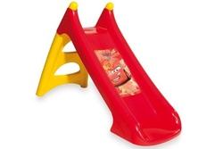 Scivolo per bambini SMOBY xs cars 2 multipack CON SISTEMA WATER FUN SMOBY