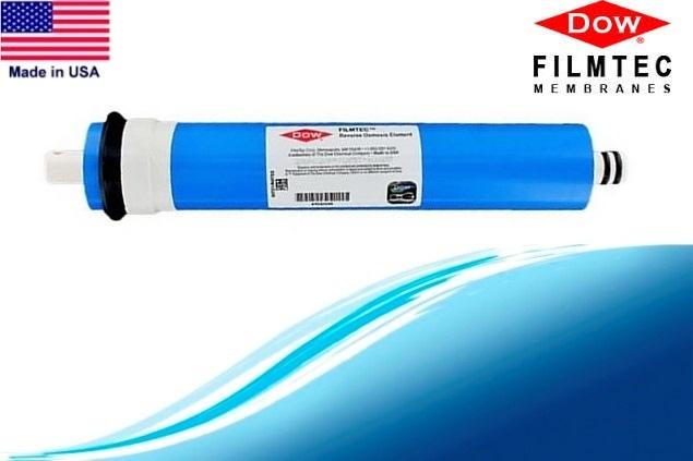 Promozione sulla membrana per osmosi Filmtec 50 gpd in offerta.