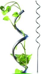 Sostegno tutore Canne pomodoro Pali spiralati per pomodoro metallo spirale PROFESSIONALI per orto canna spirale sostegno per pomodori conf 10 pz