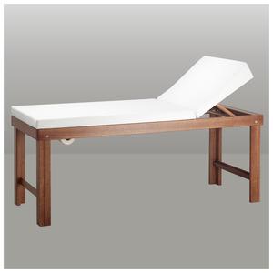 Lettino in legno Lux fisioterapico