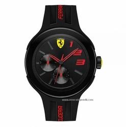 0830223 Orologio Uomo Ferrari