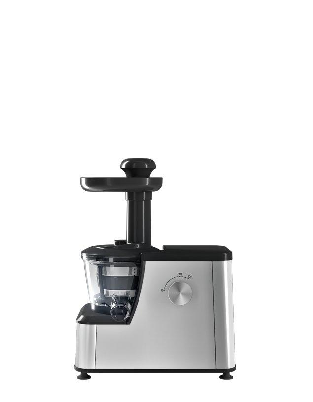 Slow Juicer Hotpoint Ariston Opinioni : HOTPOINT ARISTON SJ4010FLS0 ESTRATTORE SLOW JUICER SUCCHI A FREDDO