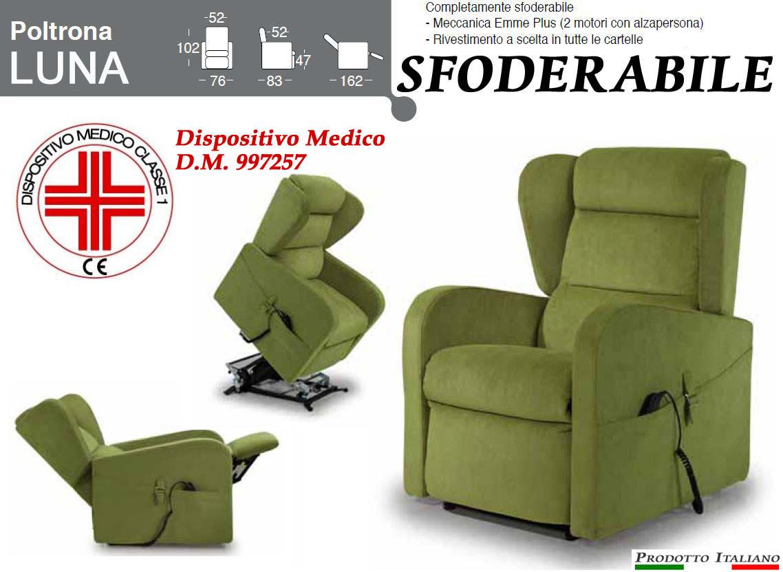 Poltrone relax, poltrone reclinabili elettriche, sedia relax, poltrone online...