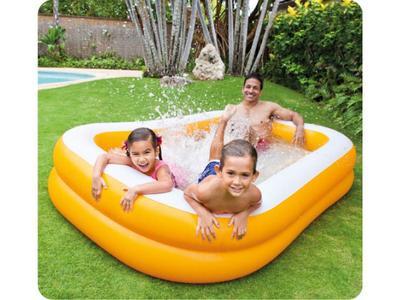 Piscine gonfiabili - Gonfiabili piscina amazon ...