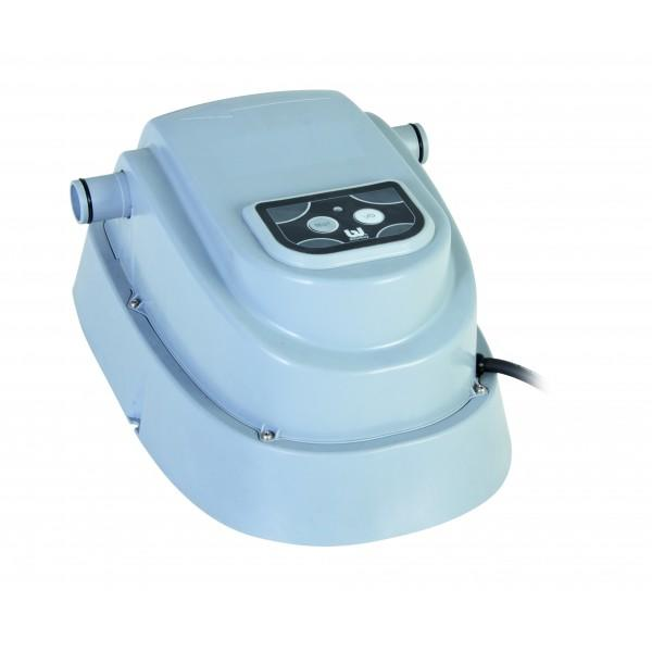 Descrizione prodotto best way 58259 riscaldatore per - Scalda acqua per piscina ...