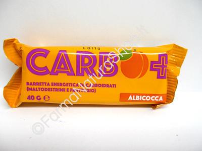 +WATT CARBO+ Barretta energetica