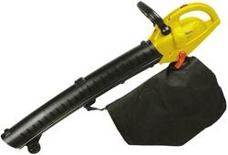 Aspiratore soffiatore elettrico ASSO 260 papillon 96721