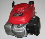 Motore Honda GCV160 DA 5,5 HP BENZINA ALBERO VERTICALE