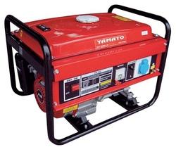 Moto generatore di corrente yamato mod g 3300 3 3kw 4t 94718 for Amazon gruppi elettrogeni