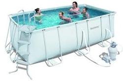 Sacco di sabbia di vetro intex 29058 da 25 kg ideale per - Misure piscina bestway ...