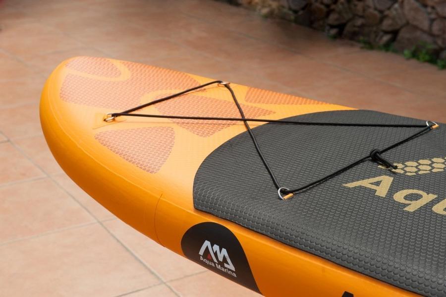 Descrizione Prodotto Sup Stand Up Paddle Aquamarina Fusion