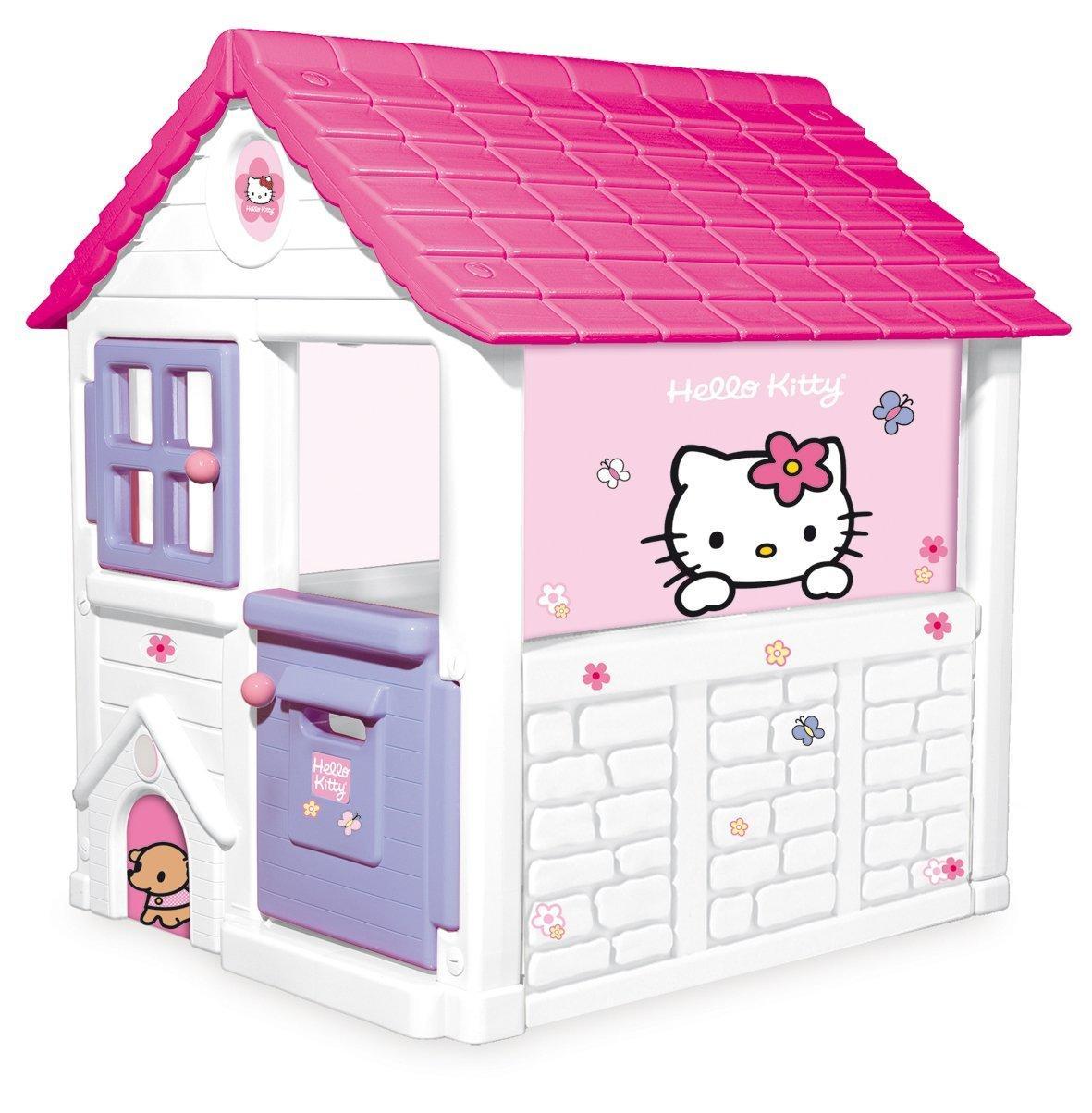 Casette per bambini da giardino casetta per bambini da for Grande casetta per bambini