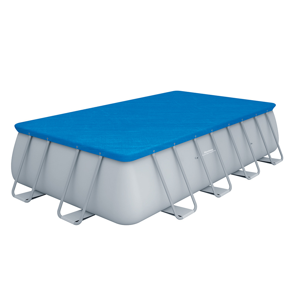 Piscina piscine rettangolare for Bestway piscine catalogo