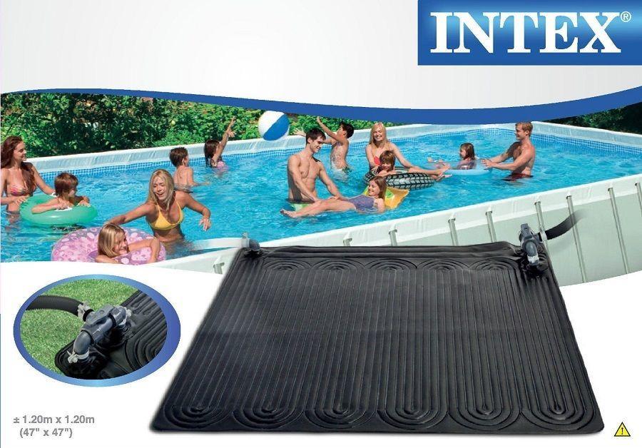 Pannello Solare Per Piscina : Pannelli solari termici per piscine alzare temperatura