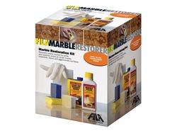 FILAMARBLE RESTORER - Smacchiatore per la rimozione delle macchie acide kit salvamarmo