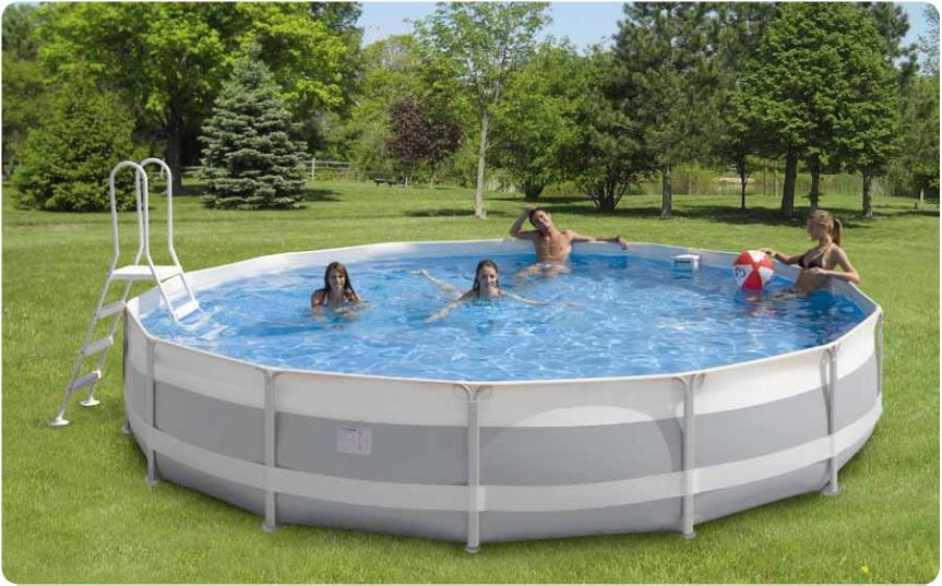 0110k piscina new plast kit mitos 350 h 100 con filtro sabbia - Del taglia piscine opinioni ...