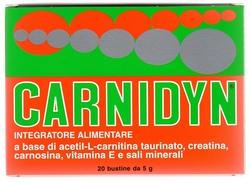 CARNIDYN BUSTE