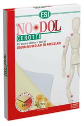 ESI - NoDol cerotti