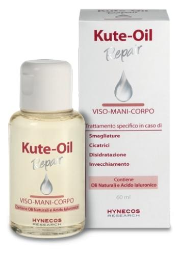 KUTE-OIL REPAIR