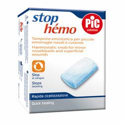 PIC STOP HEMO Tampone Emostatico Sterile