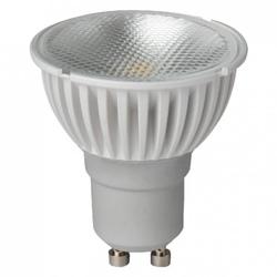 Lampadina MEGAMAN LED PAR 16 GU10 2800K 4 Watt 230 Volt 35° 15.000 Ore Megaman Professional