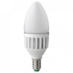 Lampada Megaman LED OLIVA SMART OPALE E14 5W 240 lm 2800K Dimmerabile